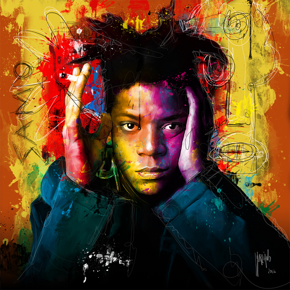 jean michele basquiat Shop ebay for great deals on jean-michel basquiat art paintings you'll find new or used products in jean-michel basquiat art paintings on ebay free shipping on selected items.