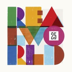 cd Real World 25