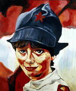 Sympathische_Kommunistin