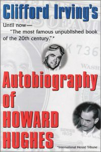 Clifford Irving biography of Howard Hughes