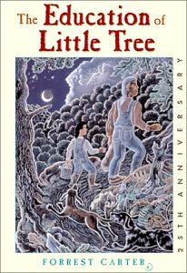 Forrest Carter Education of Little Tree2