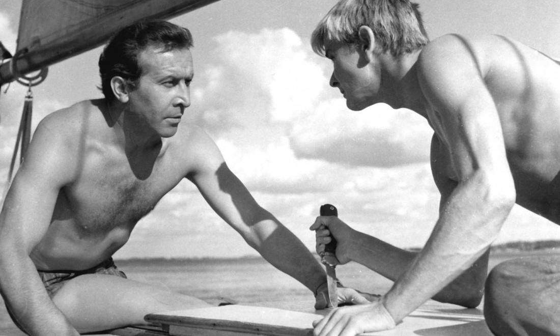 Roman-Polanski's-Knife-in-the-Water