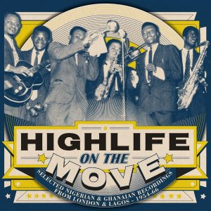 cover_Highlife on the Move