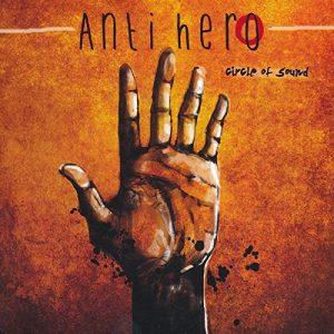 Anti Hero - cover