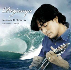 Parjanya - cover