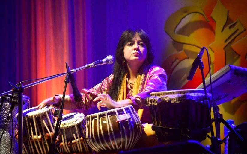 Anuradha-Pal