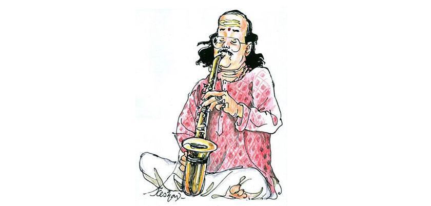 Kadri-Gopalnath-sketch