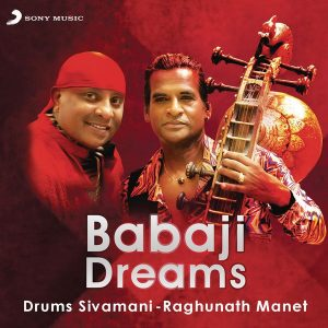 Babaji Dreams - cover