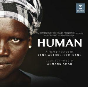 Armand Amar - Human