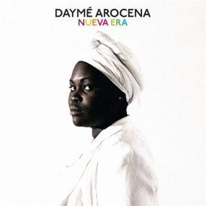 Dayme Arocena - Nueva Era