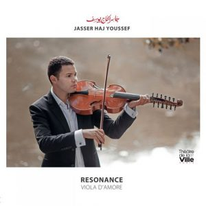 Jasser Haj Youssef - Resonance (Viola d'amore)