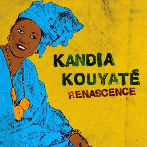 Kandia Kouyate - Renascence