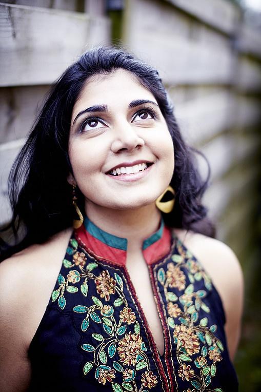 Kavita-Shah