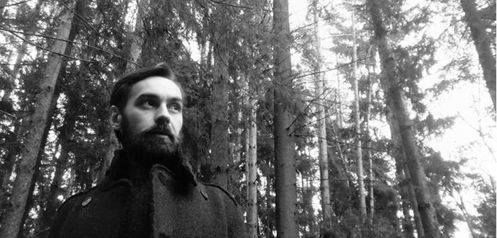 Виталий Зимаков «песня майи дерен»